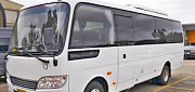 Mini Bus Coach Hire