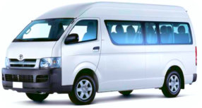 Sydney Wide Mini Bus Coach Hire
